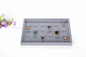 Customized display Jewelry Tray for Ring