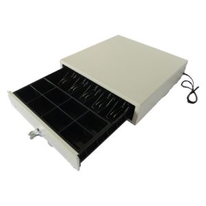 High Quality Restaurant Cash Drawer for Supermarket POS System Cash Register All-in-One