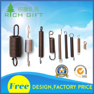 Manufacturer Custom Small Metal Stainless Steel Compression/Extension/Tension/Torsion/Power/Coil Spring for Machinery pictures & photos