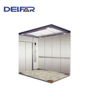 Delfar Economic Freight Lift with Best Price pictures & photos