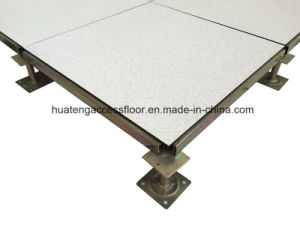 HPL Access Flooring pictures & photos