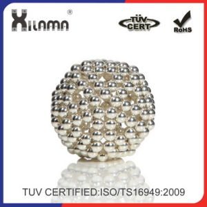 Most Popular Neodymium Magnet Spheres 3mm 5mm Magnet Ball pictures & photos