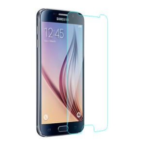 Mobile Phone Tempered Glass for Samsung Galaxy S6