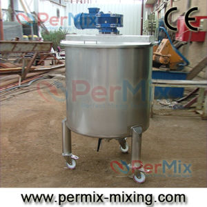Industrial Mixing Tank with Agitator pictures & photos