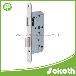 7255AY Cylinder Lock Body for Wooden Door pictures & photos