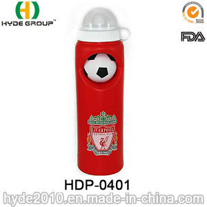 750ml Travel BPA Free Plastic Sports Water Bottle (HDP-0401) pictures & photos