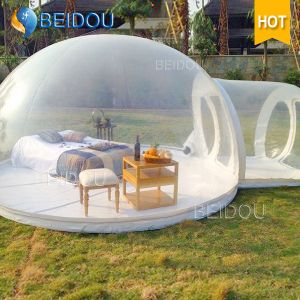 OEM Party Events Wedding Tents Dome C&ing Tents Inflatable Transparent Clear Bubble Tent & China OEM Party Events Wedding Tents Dome Camping Tents Inflatable ...