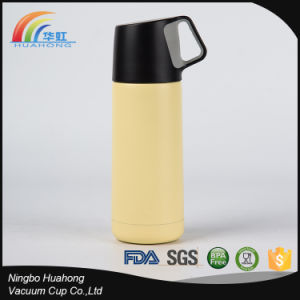 7c22a92564c7 Best Selling Outdoor Thermos Vacuum Insulated Stainless Steel Water Bottle