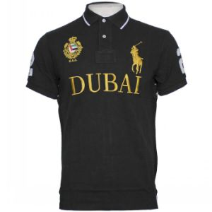 Custom Made Embroidered Logo High Quality Polo Shirt (PS251W) pictures & photos