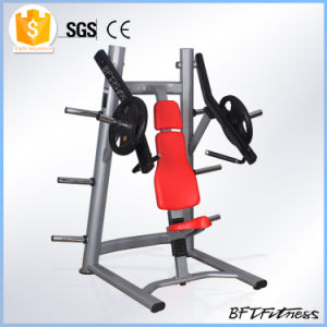 Life Fitness Gym Hammer Strength Incline Press Hammer Strength Gym (BFT-5011) pictures & photos