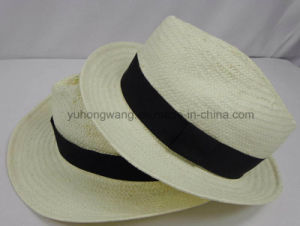 Promotion Men Straw Hat, Summer Sports Baseball Cap