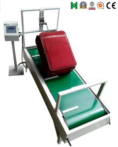 Luggage Vibration Tester for Impact Tester pictures & photos