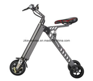 New Arrcial Man-Pack Bicycle High Quality Parts for Folding Unicycle