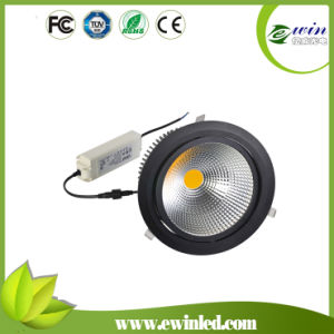 Super Brightness COB Power 40W LED Downlight