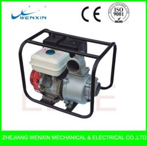 Gasoline Water Pump / Gas Water Pump (WX-WP40) pictures & photos