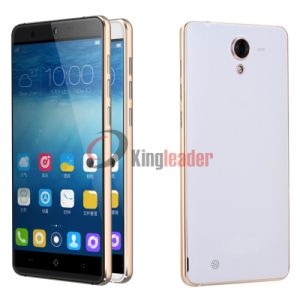 "Cheaper 5.0""Inch 4G FDD Android5.1 Smartphone with Ce and RoHS (N5 Plus) pictures & photos"