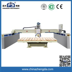 Infrared Automatic Bridge Cutting Machine for Slab (ZDH-450) pictures & photos
