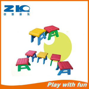 New Design Game Kids Plastic Chair pictures & photos