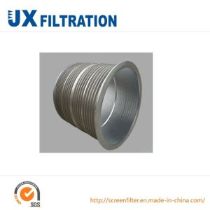 Ss Wire Screen Filter Cylinder pictures & photos