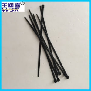 Guangzhou Cable Tie Manufacture OEM Wholesale PA66 High Quality Nylon Cable Tie
