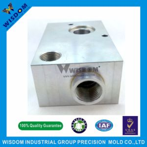 Aluminum CNC Milling/ Machining /Machine/Machined Parts with CE
