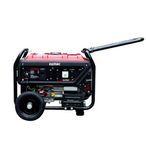 2.5kw R Line Gasoline Generator with Electric Starter