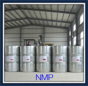 NMP / N-Methyl-2-Pyrrolidone for Petrochemical Tech Grade pictures & photos