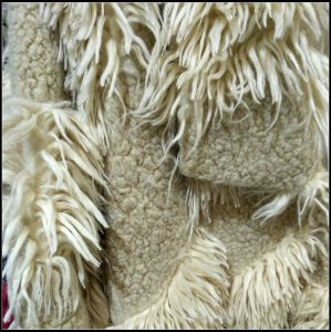 Fur /Fake Fur, Sherpa Fur Fabric pictures & photos