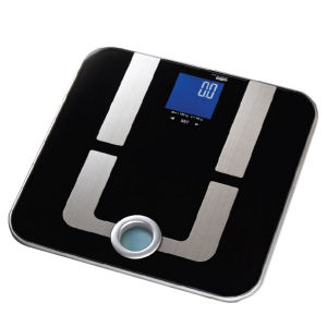 Large LCD Display Body Analysis Scale (GBF-950) pictures & photos