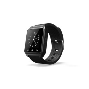 2016 New Product Bluetooth Sport Fitness Smart Watch