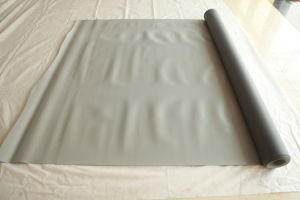 PVC Waterproof Membrane/Roofing Membrane as Building Material