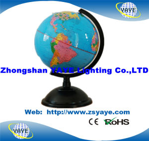 Yaye 21cm Blue Colour World Globe & English Globe & Educational Globe (YAYE-ST-444) pictures & photos