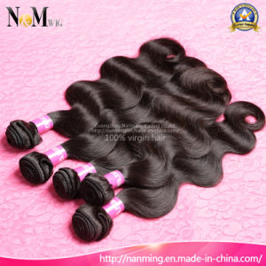 Wholesale Human Body Peruvian Hair Products Premium Now Hair pictures & photos