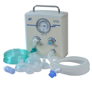 Pediatric/Baby Resuscitator