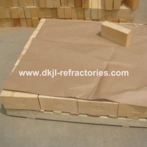 High Aluminium Oxide Standard Fire Brick for Ladles pictures & photos
