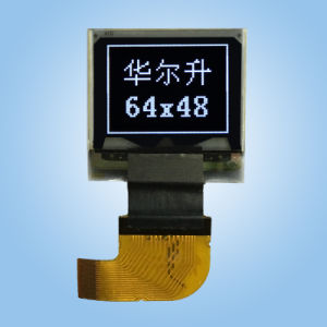 0.66 Inch 64*48 Dots OLED Display