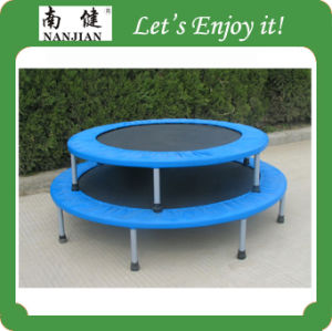 Kids Indoor Trampoline Toys of Various Sizes pictures & photos