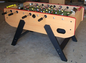 Soccer Table (Item ST-021) pictures & photos