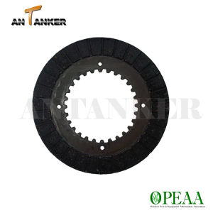 Motor Parts-Clutch Friction Disk for Gx120