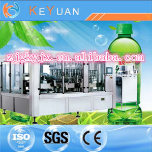 Automatic Bottle Juice Filling Machine/Equipment pictures & photos