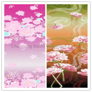 100%Polyester Fabric Printed Bed Sheet