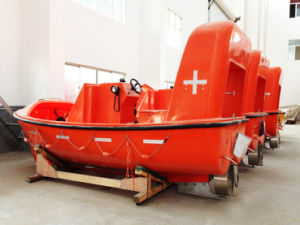 Outboard Engine/ Inboard Engine Fast Rescue Boat pictures & photos