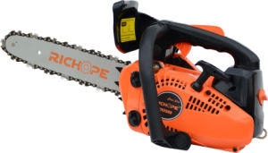 Powerful Easy Start Gasoline Chainsaw with High Quality CS2500 pictures & photos