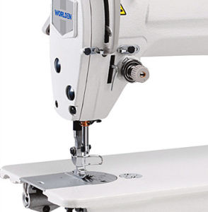 Wd-8500 High-Speed Lockstitch Sewing Machine pictures & photos