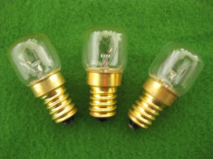 T22 Oven Bulb Tungsten Lamp High Temperature Resistance300°