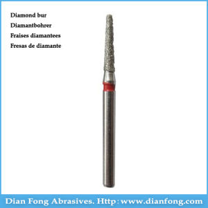 Tr-21f High Speed Fine Grit Diamond Bur Dental Instruments pictures & photos