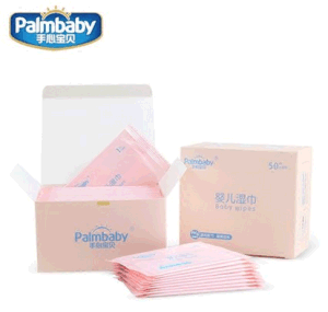 Baby Hand&Mouth Wipe with Individual Packing pictures & photos