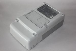 Electrics Meter Case of India Type 100A pictures & photos