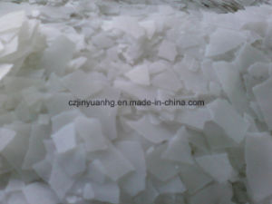 Caustic Soda Flakes 99% Manufacturer