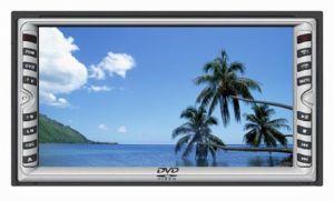 互換性がある6. 5 ' TFTのモニターDVD/VCD/CD/MP3/CD-R/RWとの車DVD二重DIN (BO-5004D)